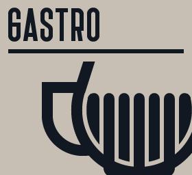 Gastro, provozy, podniky